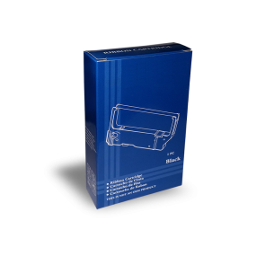 Fita Compatível p/ Sanyo IR40 CX5322DP/CX5512/CY2054P - Preto