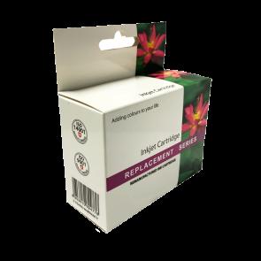 Tinteiro Compatível p/ Epson WF 2860DWF/WF 2865DWF/WorkForce WF 2860DWF/WorkForce WF 2865DWF/XP 5100/XP 5105/XP 5115 - T02W3/T02V3 (502XL) - Magenta (Alta Capacidade) (C13T02W34010/C13T02V34010)